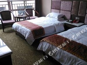 衡陽喜香園酒店