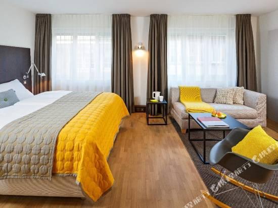 蘇黎世索斯里酒店