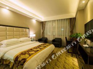 舞鋼錦繡大酒店