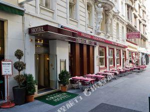 維也納格拉本酒店(Graben Hotel Vienna)