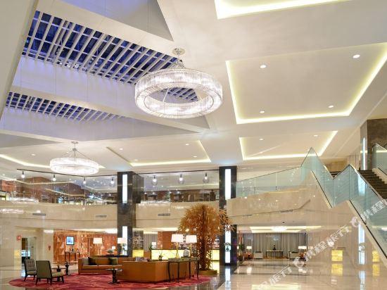 珠海竹林酒店(Bamboo Plaza Zhuhai)公共區域
