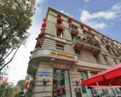 蘇黎世聖哥特哈爾德酒店