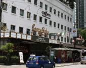 吉隆坡伊達莉雙子塔漩渦套房服務公寓