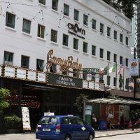 吉隆坡伊達莉雙子塔漩渦套房服務公寓酒店預訂