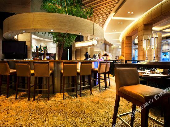 香港都會海逸酒店(Harbour Plaza Metropolis)酒吧