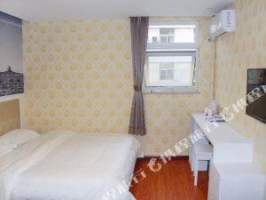 速8(北京石榴莊地鐵站店)(Shishi Express Hotel)