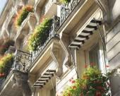 巴黎愛麗舍麗晶酒店