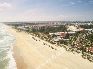 峴港聖塔拉沙灘度假村(Centara Sandy Beach Resort Danang)