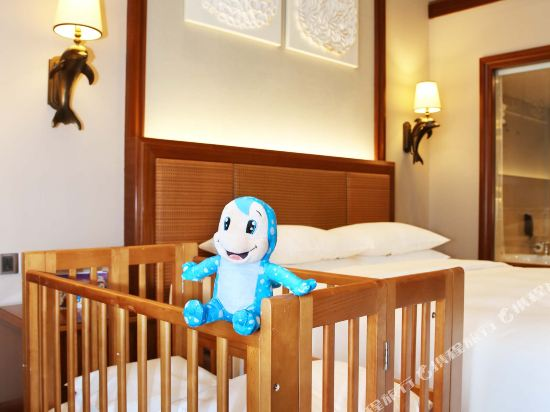 長隆橫琴灣酒店(珠海海洋王國店)(Chimelong Hengqin Bay Hotel (Zhuhai Dolphin Flagship Store))其他