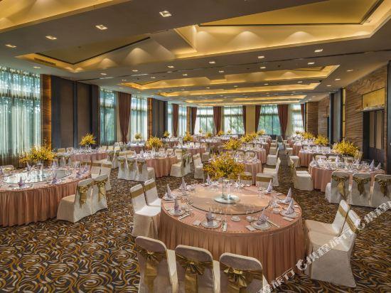 溧陽天目湖御水温泉度假酒店(Yu Shui Hot Spring Hotel)中餐廳