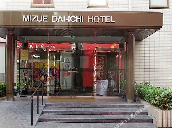 瑞江第一酒店