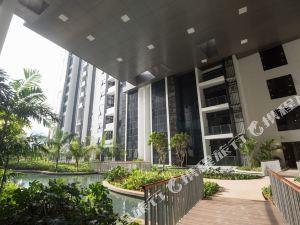 吉隆坡維多利亞M城高級公寓(Victoria Home M City Kuala Lumpur)