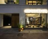 東京銀座 伊瑪諾青年旅舍