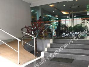 友客酒店(U Pac Hotel)