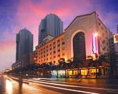 中山銀怡酒店