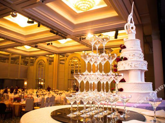 吉隆坡雙威太子大酒店(Sunway Putra Hotel, Kuala Lumpur)餐廳