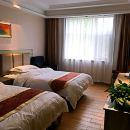 漢陰龍崗大酒店