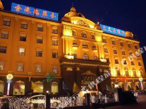 三門峽金玫瑰大酒店