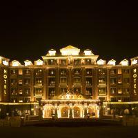 北京頂秀美泉假日酒店酒店預訂