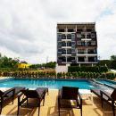 甲米河濱酒店(Riverfront Krabi Hotel)