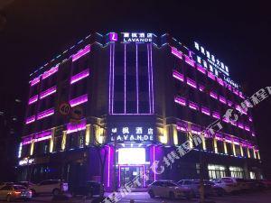 麗楓酒店(上海嘉定新成體育館店)