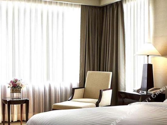 首爾威斯汀朝鮮酒店(The Westin Chosun Hotel Seoul)皇家套房