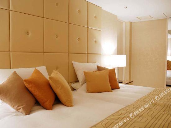 大都會東京城飯店(Hotel Metropolitan Edmont Tokyo)埃德蒙套房