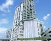 吉隆坡里斯蒙德&艾特昂克艾拉套房酒店