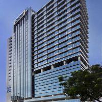 吉隆坡盛捷服務公寓酒店預訂