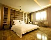 白銀雙利商務酒店