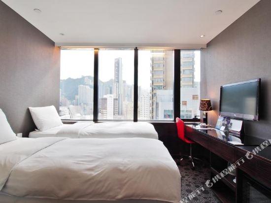 簡悅酒店(香港銅鑼灣店)(Minimal Hotel Urban)其他
