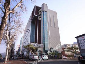 大邱山頂酒店