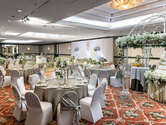 曼谷瑞博朗德酒店(Rembrandt Hotel Bangkok)婚宴服務