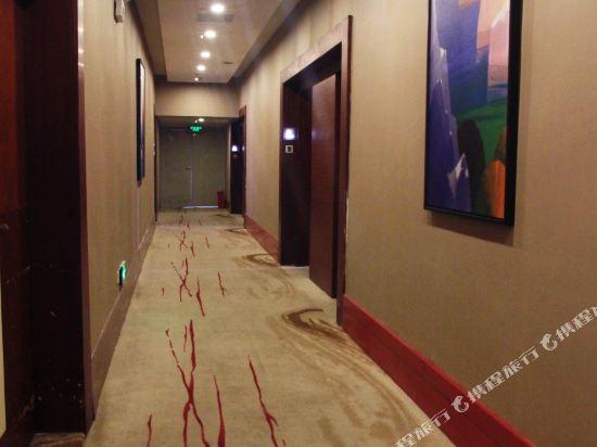 珠海海景酒店(Zhuhai Sea-view Hotel)公共區域