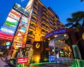 曼谷瓦布亞阿索特爾酒店
