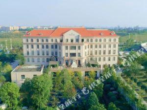 眉山蘭溪·金熙温泉酒店