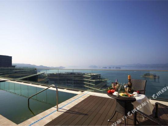 千島湖綠城度假酒店(1000 Island Lake Greentown Resort Hotel)綠城套房