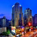 美豪酒店(上海長壽路店)(Mehood Hotel)