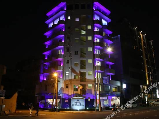 歐洲蘭卡酒店