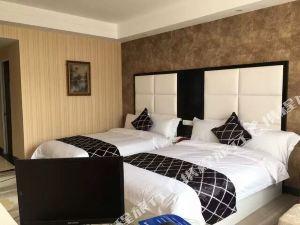醴陵華泰商務酒店
