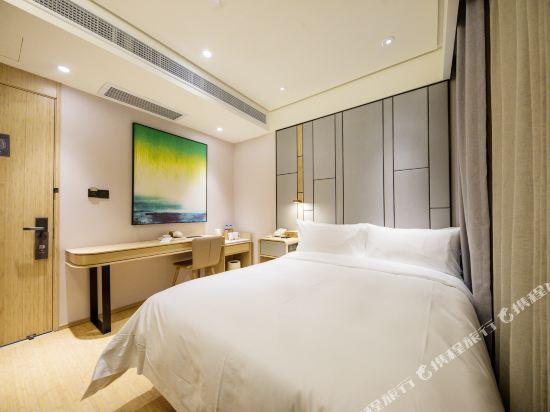 全季酒店(上海外灘金陵東路店)(Ji Hotel (Shanghai The Bund Jinling East Road))大床房A