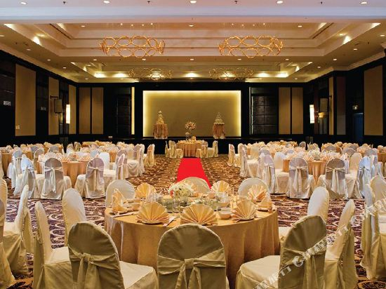 吉隆坡偉士達納酒店(Vistana Kuala Lumpur Titiwangsa)多功能廳