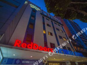 維多利亞紅門旅館