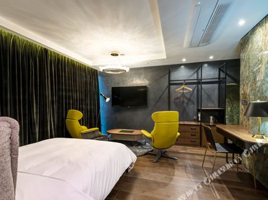 設計師DDP酒店(Hotel The Designers DDP)設計套房