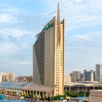 上海北方智選假日酒店酒店預訂