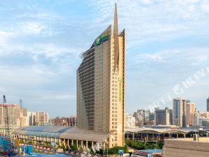 上海北方智選假日酒店