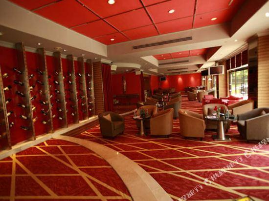 北京5L飯店(5L Hotel)行政酒廊