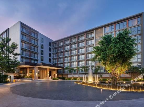 素萬那普9號公園酒店