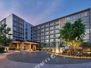 曼谷素萬那普9號公園服務酒店(The Park Nine Hotel&Serviced Residence Suvarnabhumi Bangkok)