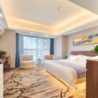 瀋陽禧程酒店式公寓酒店預訂